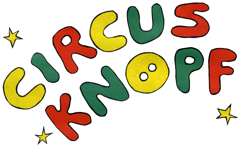 Logo Circus Knopf